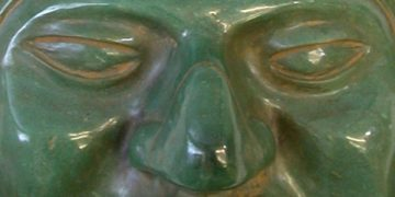 Jade Aztec Restoration