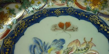 Porcelain Enamel