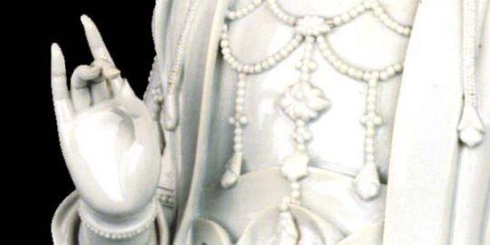 Blanc de Chine Restoration